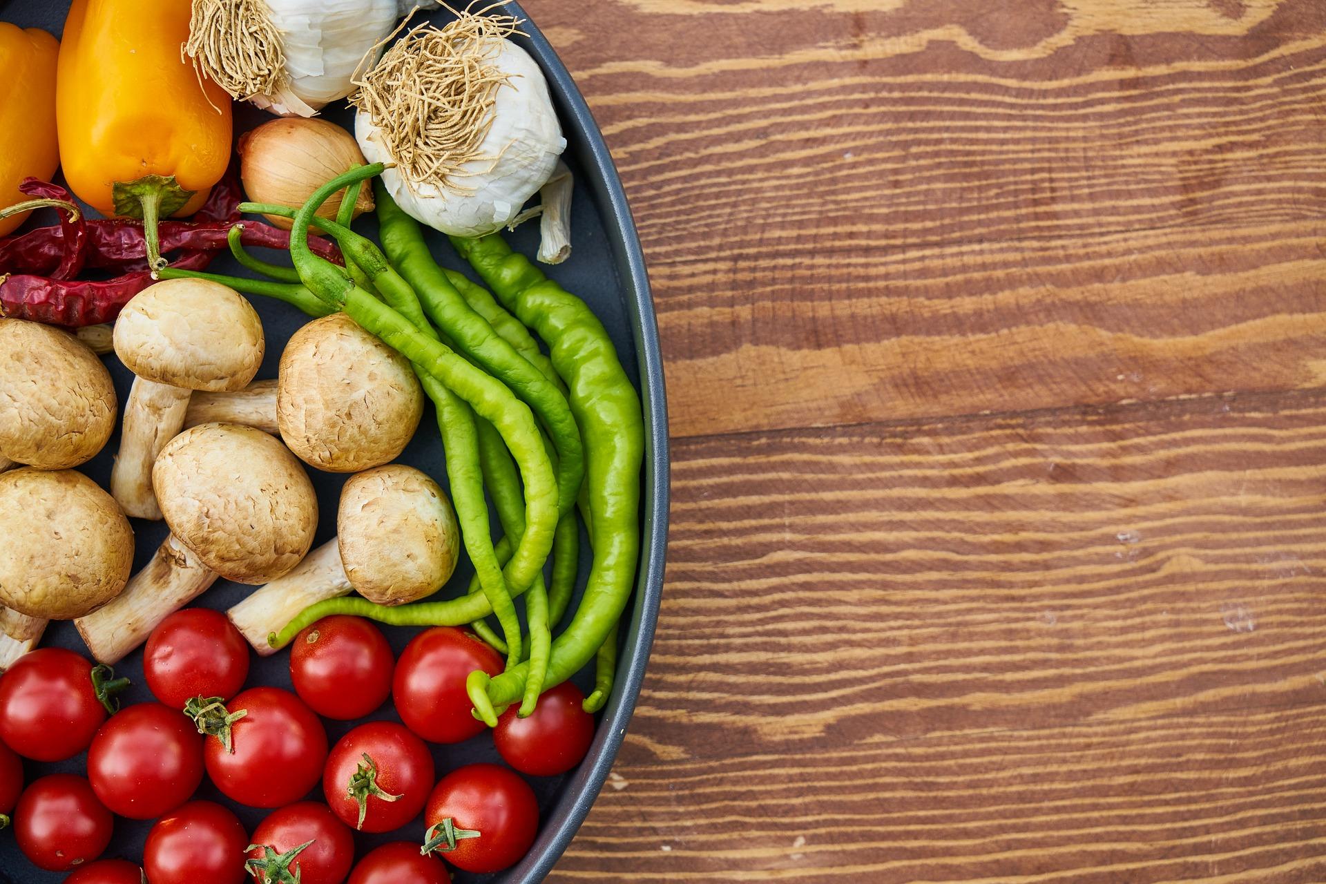 Il ruolo dell'alimentazione per prevenire l'endometriosi