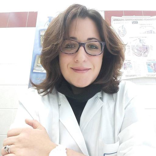 Mariapia Di Nicola Ginecologa L'Aquila