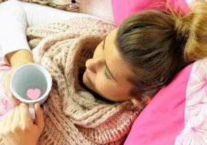 Influenza in gravidanza, cosa fare