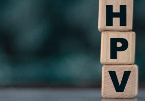HPV nell'uomo
